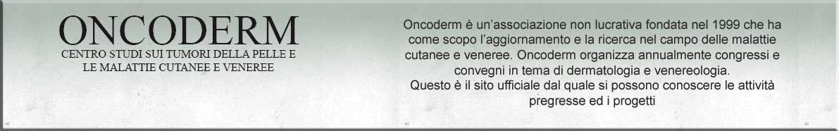Oncoderm