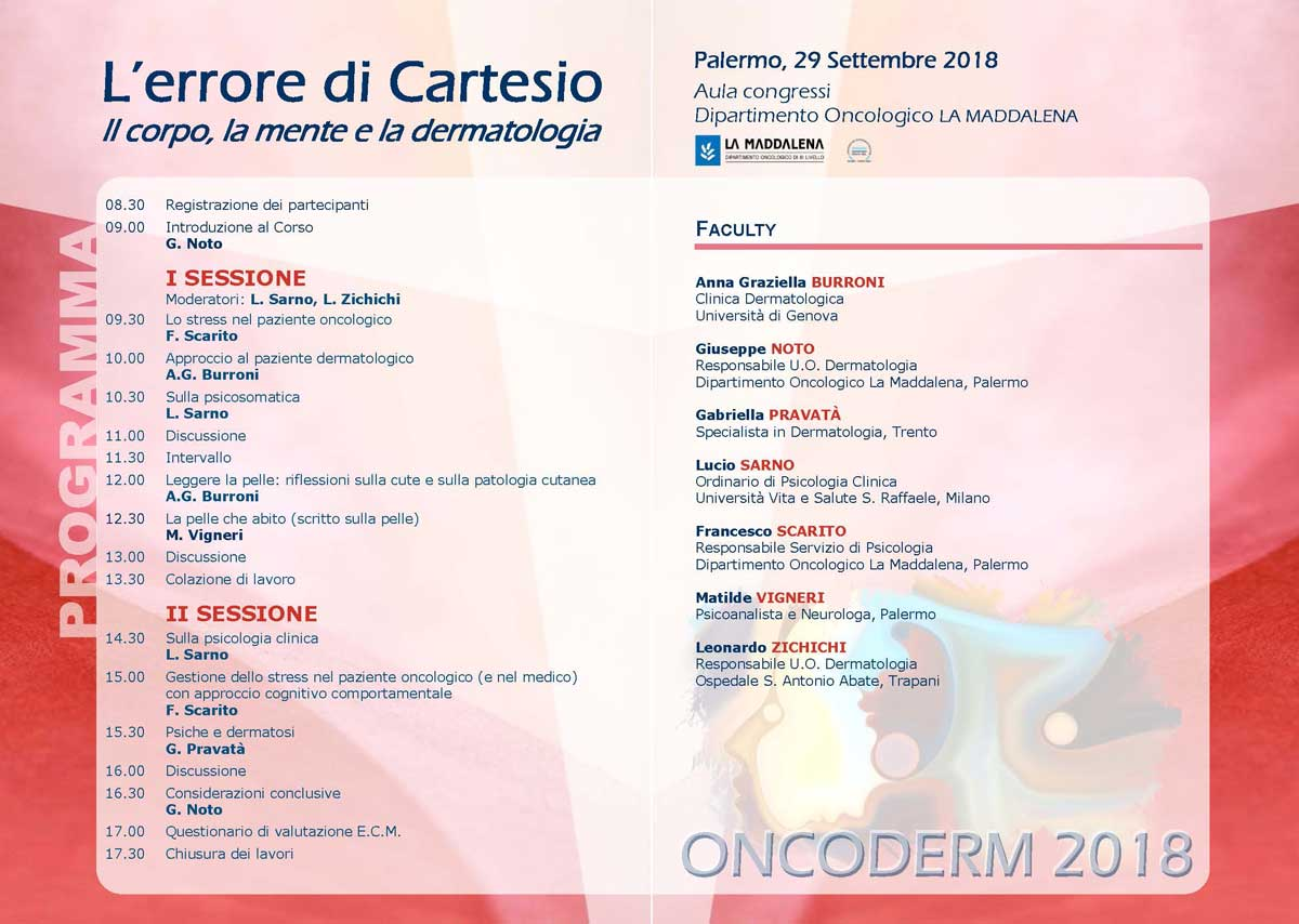 Programma_errore_cartesio